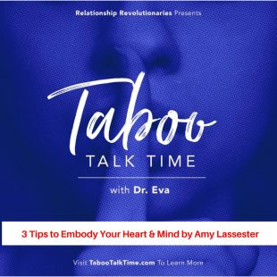 PODCAST, TABOO TALK TIME
